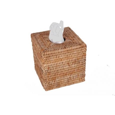 Boite Kleenex carrée