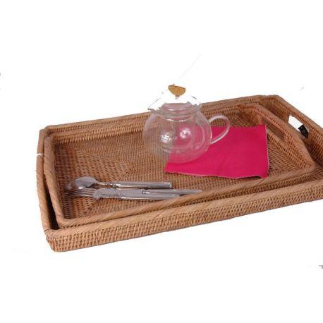 Morning tray (set)