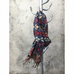 Echarpe laine poil de Yack