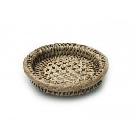Individual bread basket