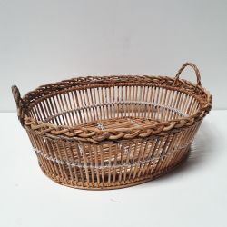 Oval Lavandiere Tina Baskets ( Set/3)