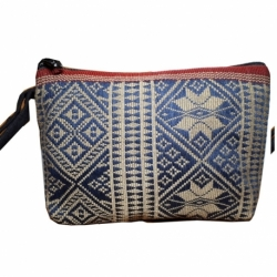 Trousse toilette maquillage  chic, boho, gipsy ethnique