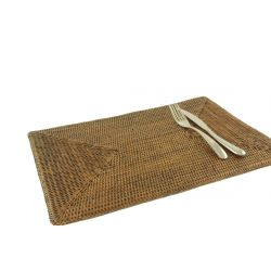 Set de table rectangulaire