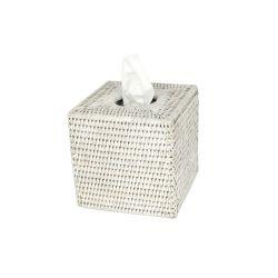 Cache boite kleenex carrée