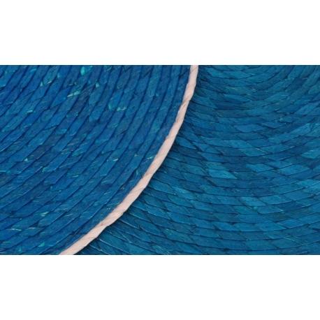 Set de table feuille de palm Makaua Fait mains