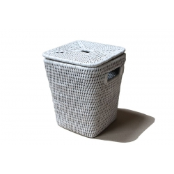 Square  waste bin S