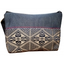 Fabric Pouch Batik