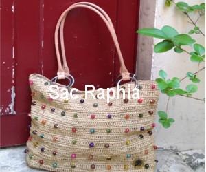 Sac Raphia